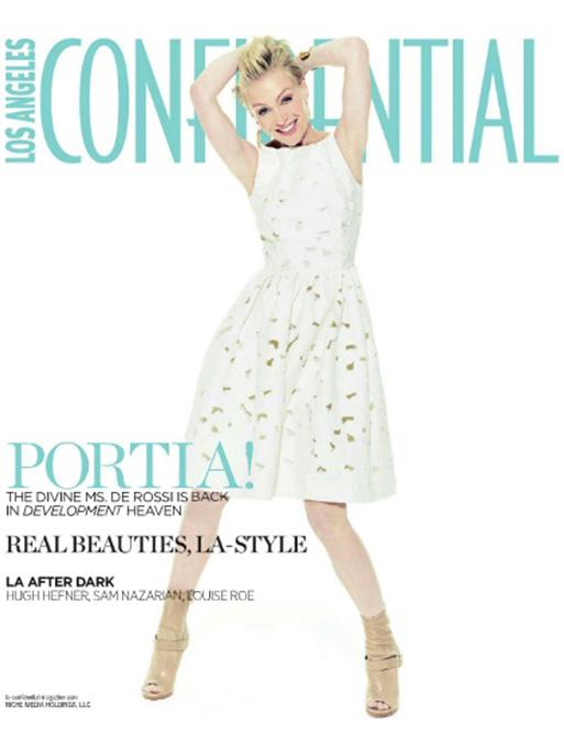 LA Confidential featuring the Pave Acorn Earrings