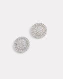 Diamond Disc Stud