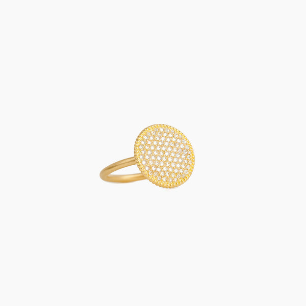 Neoclassical Ring