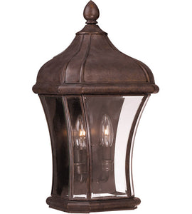 *NEW* Savoy Realto 2 Light 19 Inch Outoor Pocket Lantern - Macomb County ReStores