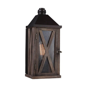 *NEW* Feiss Outdoor French Countyside Lantern Light - Macomb County ReStores