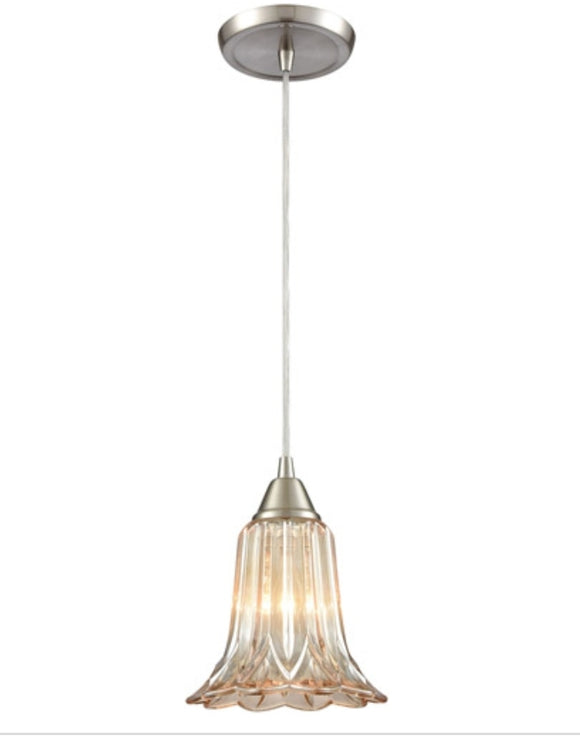 *NEW* Elk Lighting Walton Mini Pendant Light - Macomb County ReStores
