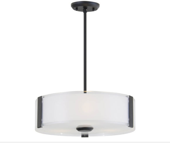 *NEW* 3 Light Pendant from the Zurich collection - Macomb County ReStores