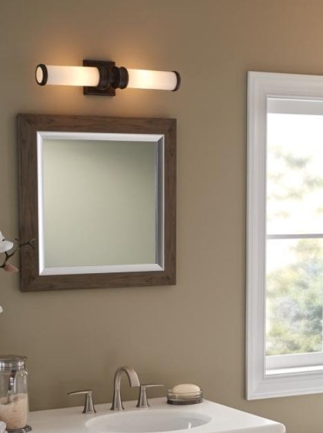 *NEW* Payne Vanity Light by Generation Brands - Macomb County ReStores