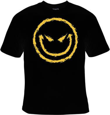 smiley face Cool Funny Humor Shirt  Tee Rude Tee Offensive T-Shirt Offensive t-shirts