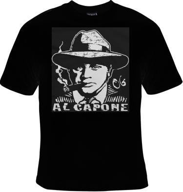 Al capone Tshirts The GodFather clothes T Shirts Tees, Tee T-Shirt designs graphic cool mafia The God Father