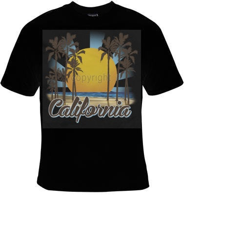 california sunshine state Tshirts clothes T Shirts Tees, Tee T-Shirt design cool funny ca cali