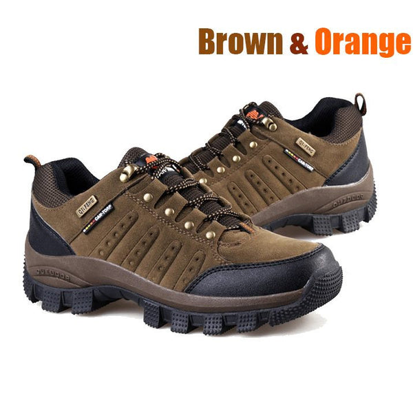 11 Colors Unisex Boots Lovers Shoes Men Boot Women Ankle Waterproof Spring Style Winter Shoe Rubber Sole Blue Brown Green Grey