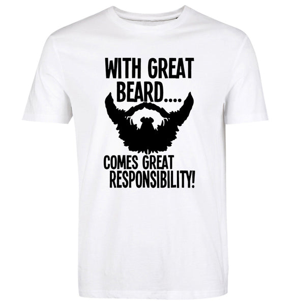 2016 Fashion wish great beard streetwear funny Brand t shirt print Mans T-Shirt tops tees  brand slim clothing pp