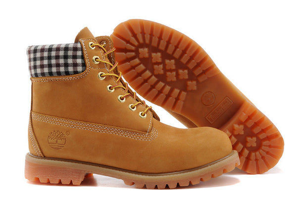 Womens Timberland 6 Inch Boots 44515 Brown