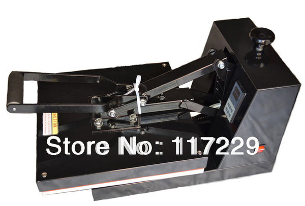 38*38CM Digital Tshirt Printing Machine,T shirt/Cellphone Case Printer,Sublimation / Transfer/Heat Press Machine,
