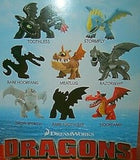 DreamWorks Dragons Mystery Dragon
