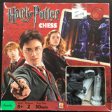 Harry Potter Wizard Chess