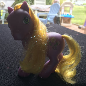 My Little Pony- Daisyjo