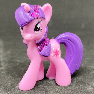 My Little Pony Mini Figures