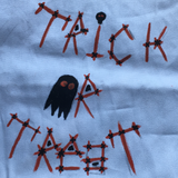Halloween Trick-or-Treat Tote