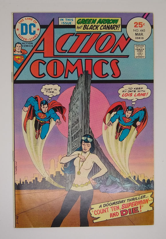 Action Comics (Issue #445)