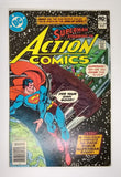 Action Comics (Issue #509)