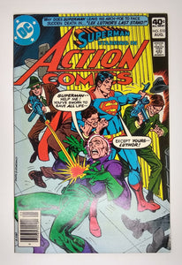 Action Comics (Issue #510)