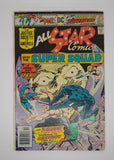 All Star Comics (Issue #62)