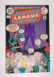 Justice League of America (Issue #117)
