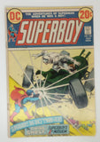 Superboy (Issue #196)