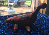 Lovely Little Nessie