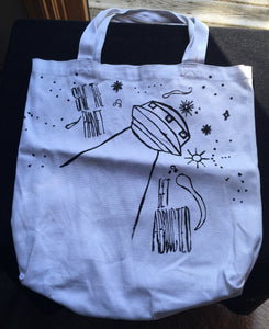 Abduction Tote