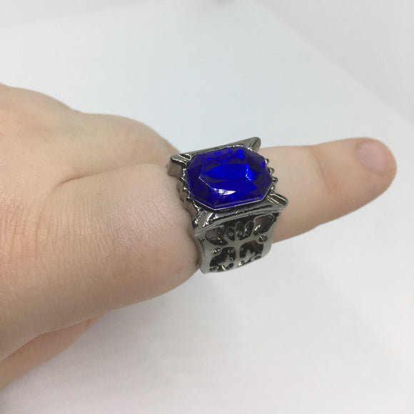Black Butler Ring