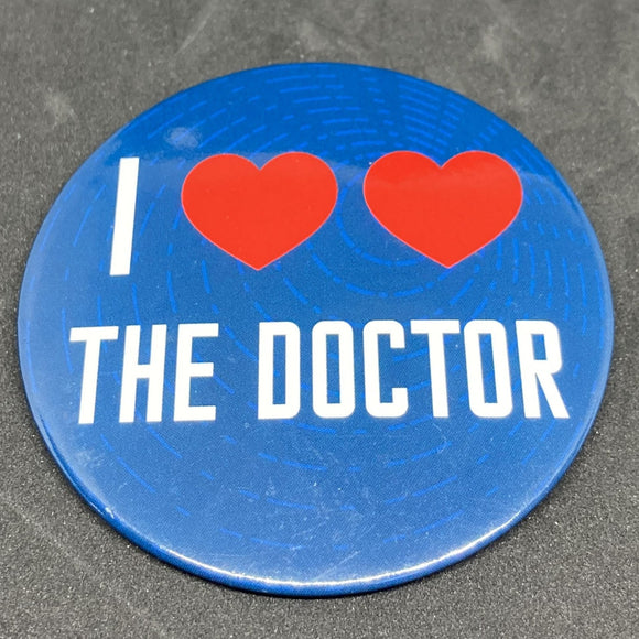I Heart Heart the Doctor