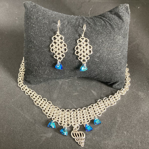 Under the Sea Jewelry Set