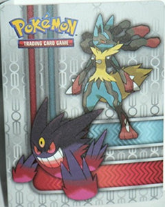 Pokemon TCG Mini Binder