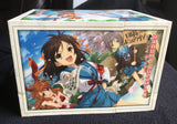 The Melancholy of Haruhi Suzumiya Volume 1 Collector's Box