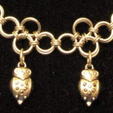 Roosting Owls Jewelry Set