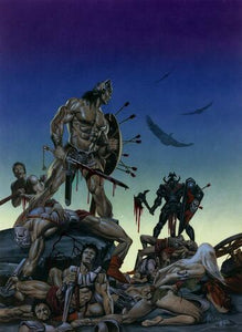 Conan: The Classics Collection #3 Prints