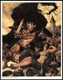Conan: The Classics Collection #5 Prints