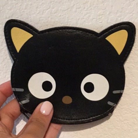 Chococat Change Purse