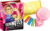 Feminotes Sticky Notes