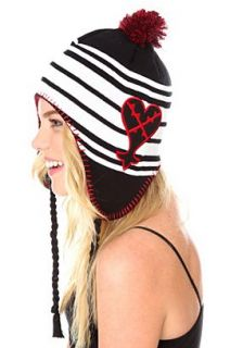 Kingdom Hearts Heartless Beanie