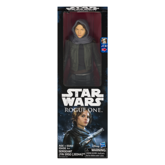 Star Wars: Rogue One Collectible Dolls