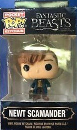 Newt Scamander Pocket POP!