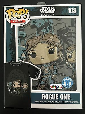 Star Wars: Rogue One Pop! Tee