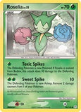 Diamond & Pearl Pokemon Booster Pack