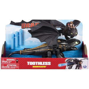 Toothless Dragon Blaster