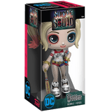 Harley Quinn Suicide Squad Wobblers Bobble-Head