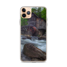 Load image into Gallery viewer, Watermill iPhone Case