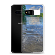 Load image into Gallery viewer, Lake Stephens Samsung Case