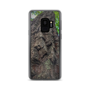 Bark Samsung Case