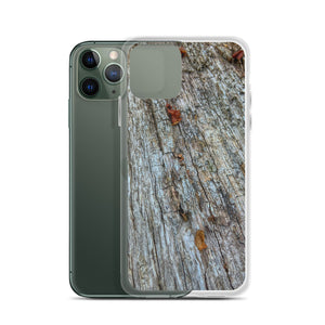 Log iPhone Case