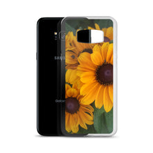 Load image into Gallery viewer, Floral Samsung Case